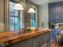 Find the Houzz guides to choosing earth-friendly kitchen counters, cabinets, appliances, lighting, flooring and tile — all in one place