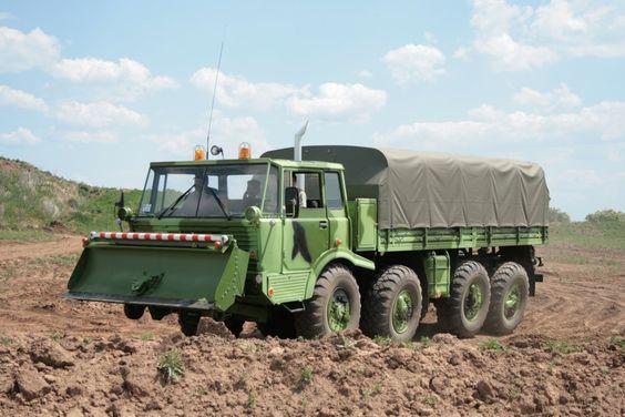 Tatra T813 VN 8x8 BZT