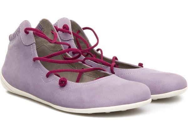 Camper Peu 46256-029 Boots Women. Official Online Store United Kingdom