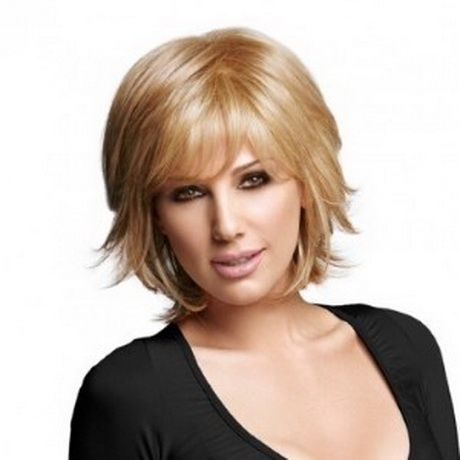 Swell 1000 Ideas About Short Shaggy Haircuts On Pinterest Shaggy Short Hairstyles Gunalazisus