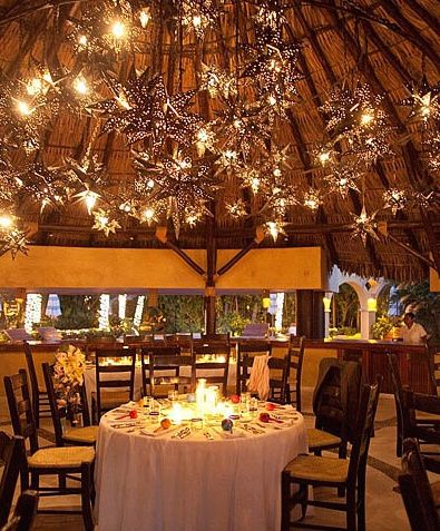 61 best images about star lights create drama on pinterest for Hacienda style lighting