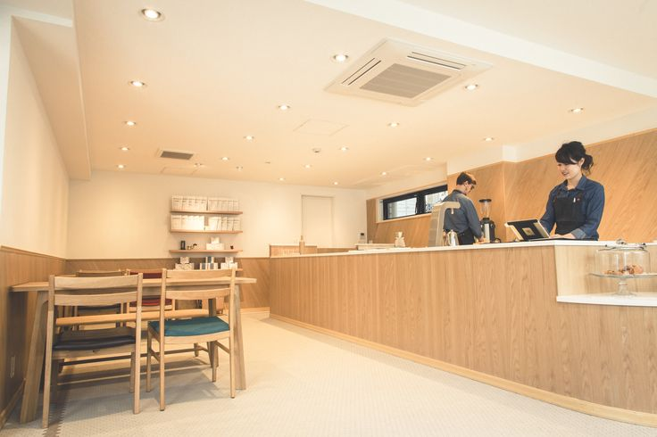 PNB Coffee well designed and single origin coffeeshop. Selling Coffee collective and Lacabracoffee from Denmark.