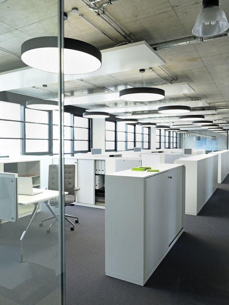 lighting design office. office tour sony music offices u2013 munich lighting design i
