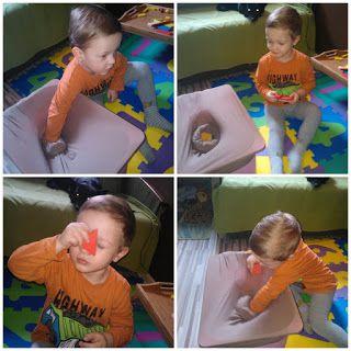 kreatywnyMaks: Zabawy sensoryczne , SI ( ogólnie )