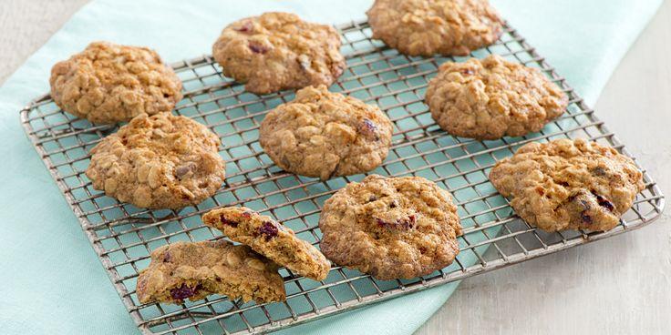 Biscuits au gruau fantastiques   Quaker Oats