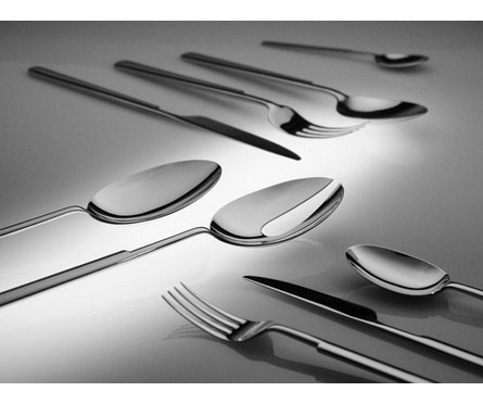 Cutlery LEGER design by Marcello Panza for Covo