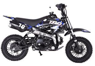 TaoTao 110cc Small Kids Dirt Bike - DB10 - $575.00 with Free Shipping