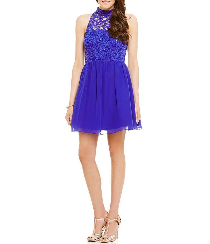 10 best Dillard\'s Dresses images on Pinterest   Party wear dresses ...