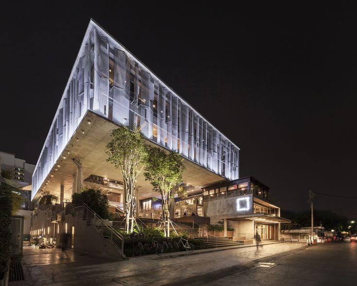 THE COMMONS - Photographer: W Workspace, Ketsiree Wongwan
