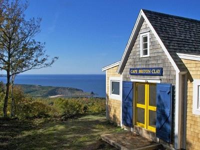 Deep Blue Sea Cottage with Incredible Views...Cape Breton Island, Nova Scotia