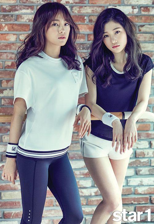 I.O.I ♥ 아이오아이