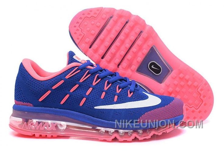 http://www.nikeunion.com/cheap-nike-air-max-2016-flyknit-royal-blue-pink-white-super-deals.html CHEAP NIKE AIR MAX 2016 FLYKNIT ROYAL BLUE PINK WHITE SUPER DEALS Only $67.78 , Free Shipping!