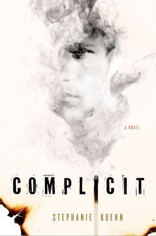PTSD, Abuse/Assault, & Depression - Complicit by Stephanie Kuehn