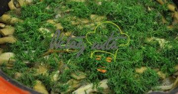 Oktay usta zeytinyağlı yemekler - http://www.oktayustatarifleri.co/oktay-usta/oktay-usta-zeytinyagli-yemek-tarifleri