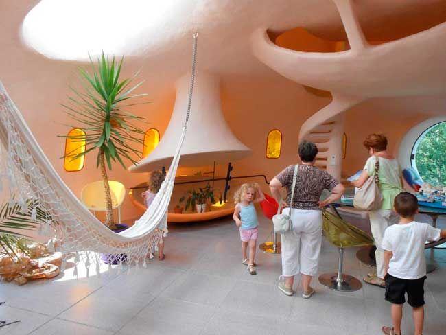 1000 ideas about maison bulle on pinterest home for Maison en bulle