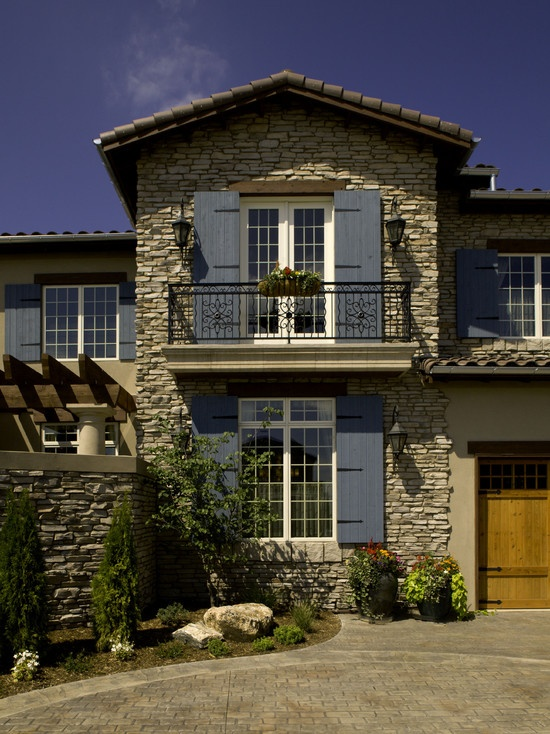 17 best images about exteriors on pinterest stucco - How much to stucco exterior of house ...
