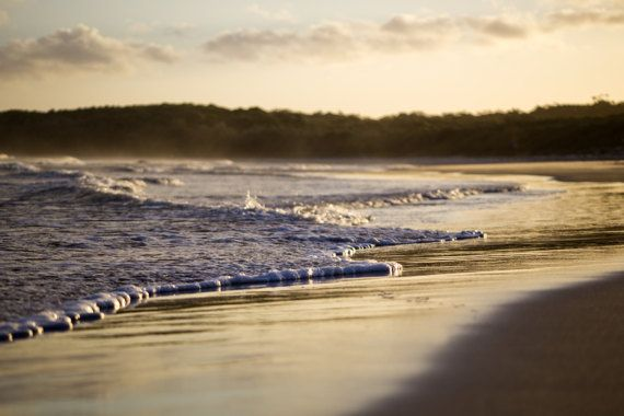 Berrara Beach South Coast NSW Australia Photograph Wall Art
