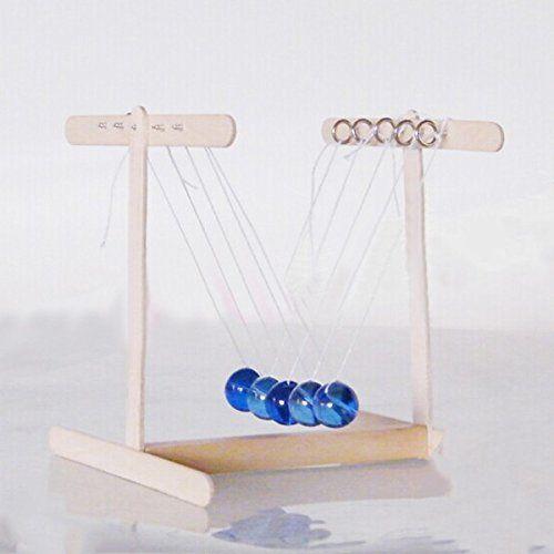 Newtons Cradle Balance Balls DIY Technological Making With Glue Taschyshop http://www.amazon.com/dp/B00N6T7T92/ref=cm_sw_r_pi_dp_aP7Cub0NSYKFT
