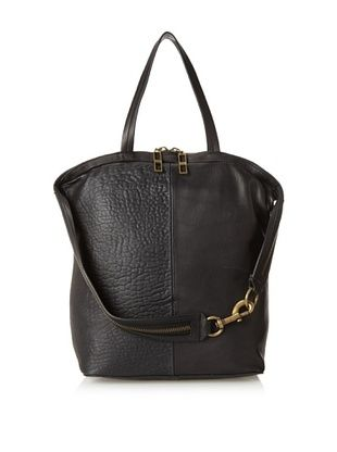 63% OFF Kelsi Dagger Brooklyn Women's Bedford Convertible Tote, Black
