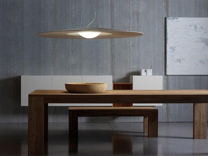 Mood lamps by Annarosa Romano & Bruno Menegon for ModoLuce