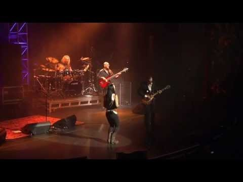 TAKE IT EASY ON ME Chords - Beth Hart | E-Chords