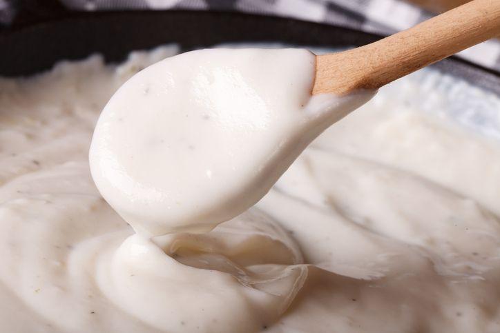 Come fare la besciamella al microonde - La Cucina Italiana