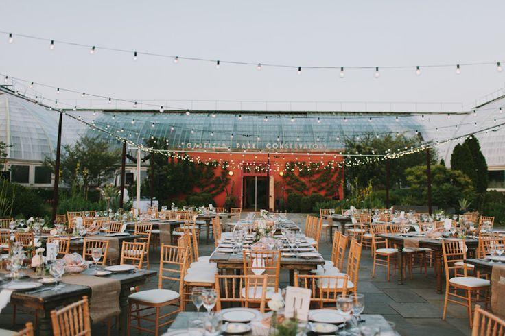 Chicago Garfield Park Conservatory Wedding | Michigan / Chicago / San Francisco Wedding Photographer | International | Destination