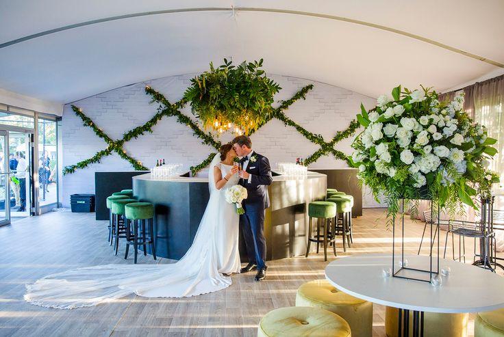 Real Wedding – Brigid + Ben