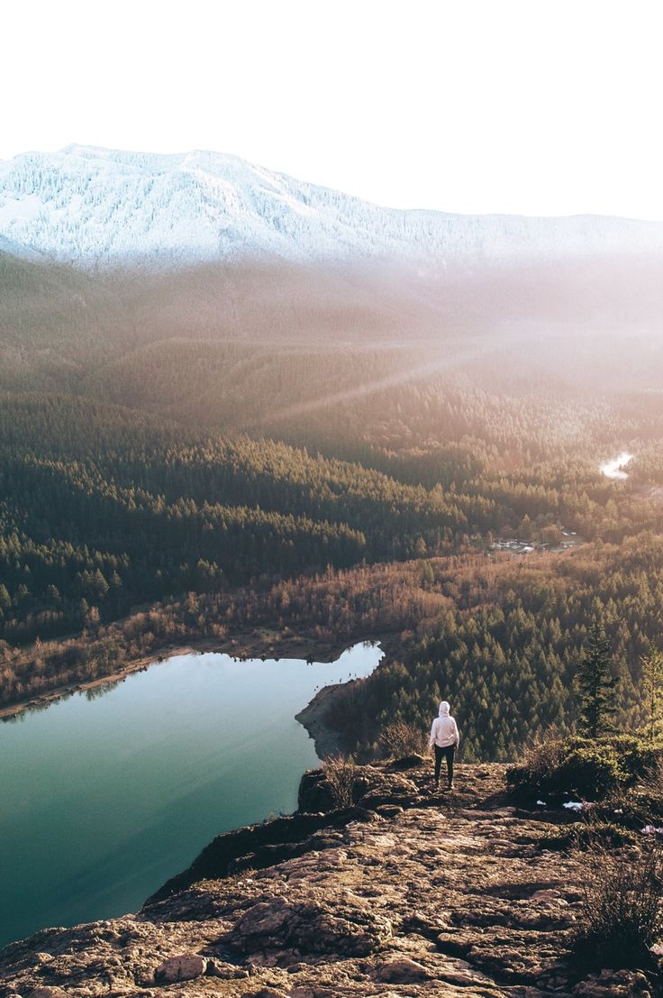 Landscape - Bryan Daugherty   Portland Lifestyle & Commercial Photographer