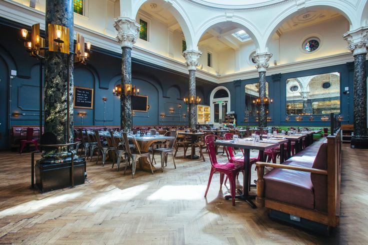 Chapter House Cafe Glasgow