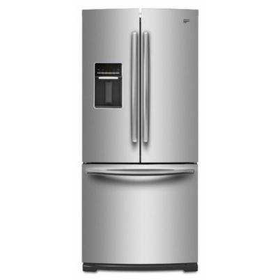 Maytag® 19.5 cu. ft. French Door Refrigerator - Stainless Steel - Sears | Sears Canada