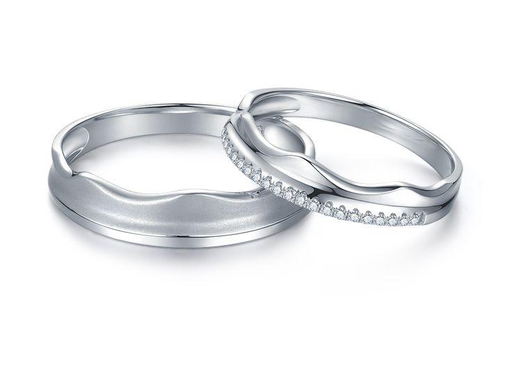 Best 20 Couples wedding rings ideas on Pinterest Wedding ring