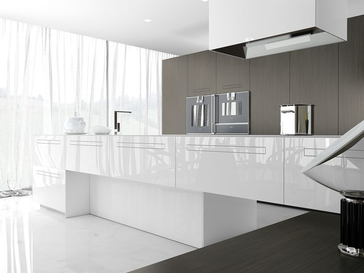 Sintesi Is The Emblem Of Comprex Tailoring Ability In Creating Fascinating  Kitchens, Full Of Character.