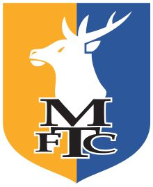 Mansfield Town   English League Two