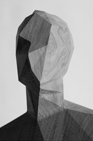 sculpture(Jordan) by Xavier Veilhan