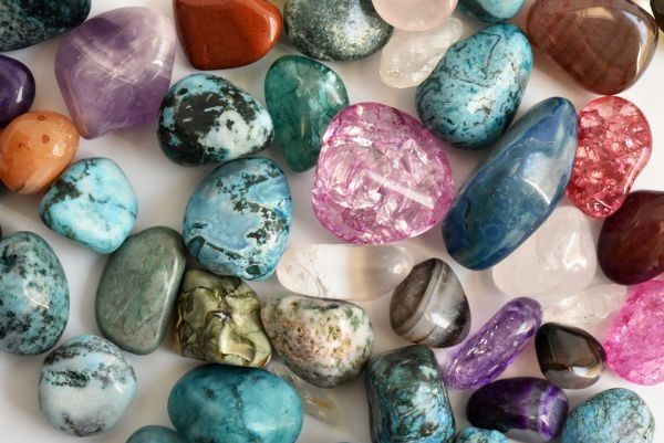 How To Make Rocks Shiny Without A Rock Tumbler Rock Tumbler How To Make Rocks Tumbler