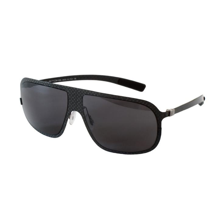 Custom 6 Carbon Fiber Sunglasses