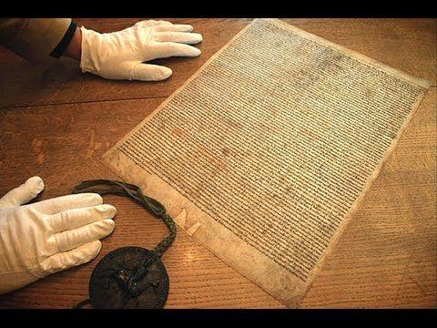 Documentary - David Starkey's Magna Carta - YouTube