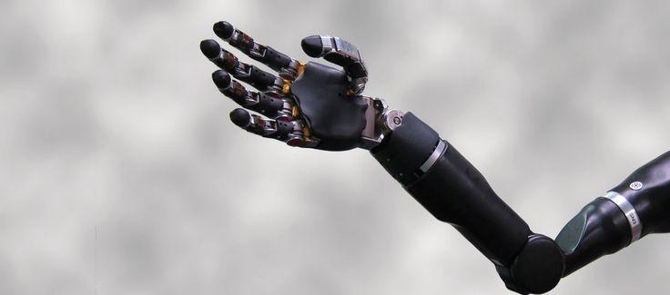 Robotic Prosthetics Market Is Expected To Grow At A CAGR Of 9.2% From 2014 to 2025