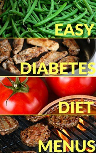 Shared via Kindle. Description: MENU-ME! Diabetes Diet Menus puts you in control starting today with easy menus the whole family will enjoy. Sample menus and easy-to-follow meal plans designed by our nutritionist are full of the healthy foods you need to ma...
