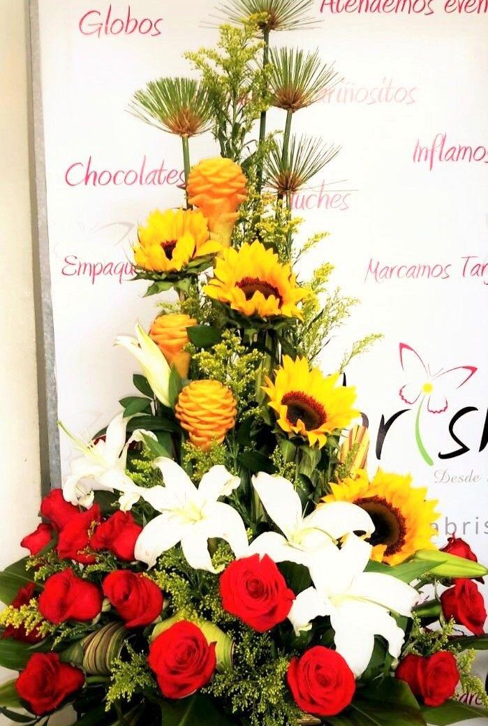 Eres parte de mi... y lo seguirás siendo para siempre. FELIZ DÍA MAMÁ ♥ (Mayo 8 día de la Madre - Colombia) #flores y #detalles en #Pereira y #Ejecafetero para el #diadelamadre. Contáctenos para prestarle nuestros servicios Celular – #Whatsapp +573185485070 o visite nuestra tienda virtual http://floristeria-zabrisky.myshopify.com