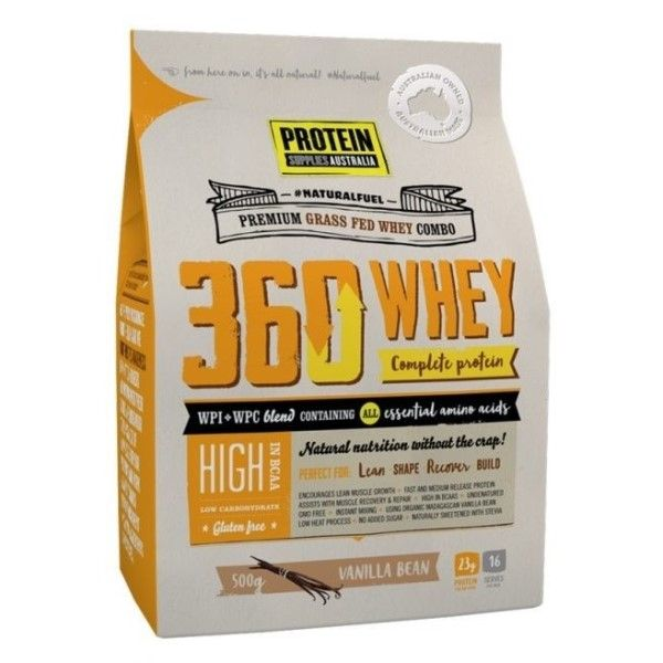 I know you want this  Protein Supplies 360 Whey - 500g - http://fitnessmania.com.au/shop/sportitude/protein-supplies-360-whey-500g/ #Exercise, #Fitness, #FitnessMania, #Gear, #Gym, #Health, #Mania, #ProteinPowder, #Sportitude