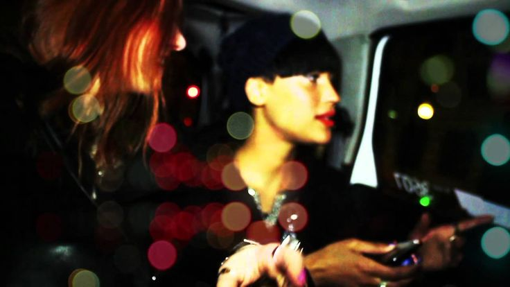 Nice Song.#ListenToMeSilent Icona Pop: - I Love It (Official Music Video)
