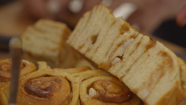 Het heerlijke suikerbrood van Sarena #HHB #HeelHollandBakt #HHBrecepten #HeelHollandBaktrecepten