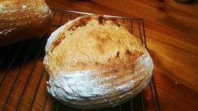 サワー種のパン