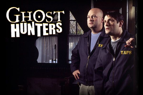 Ghost Hunters (TAPS)