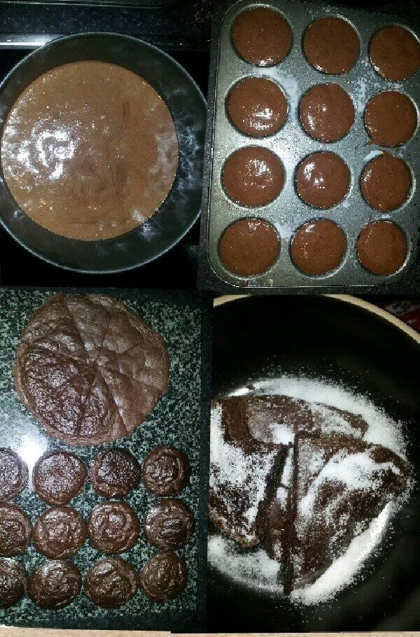 slimming world chocolate brownies half a syn each makes 25 brownies