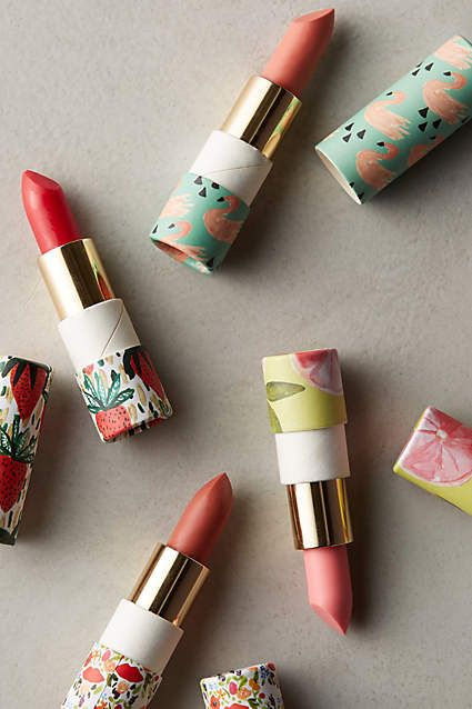 Tinted Lip Treatment - Anthropologie