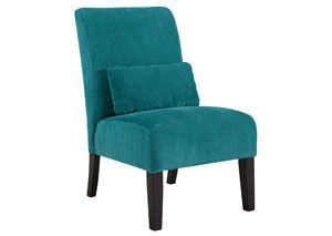 Annora Teal Accent Chair P Really Liked These Good Lumbar Support Maybe For