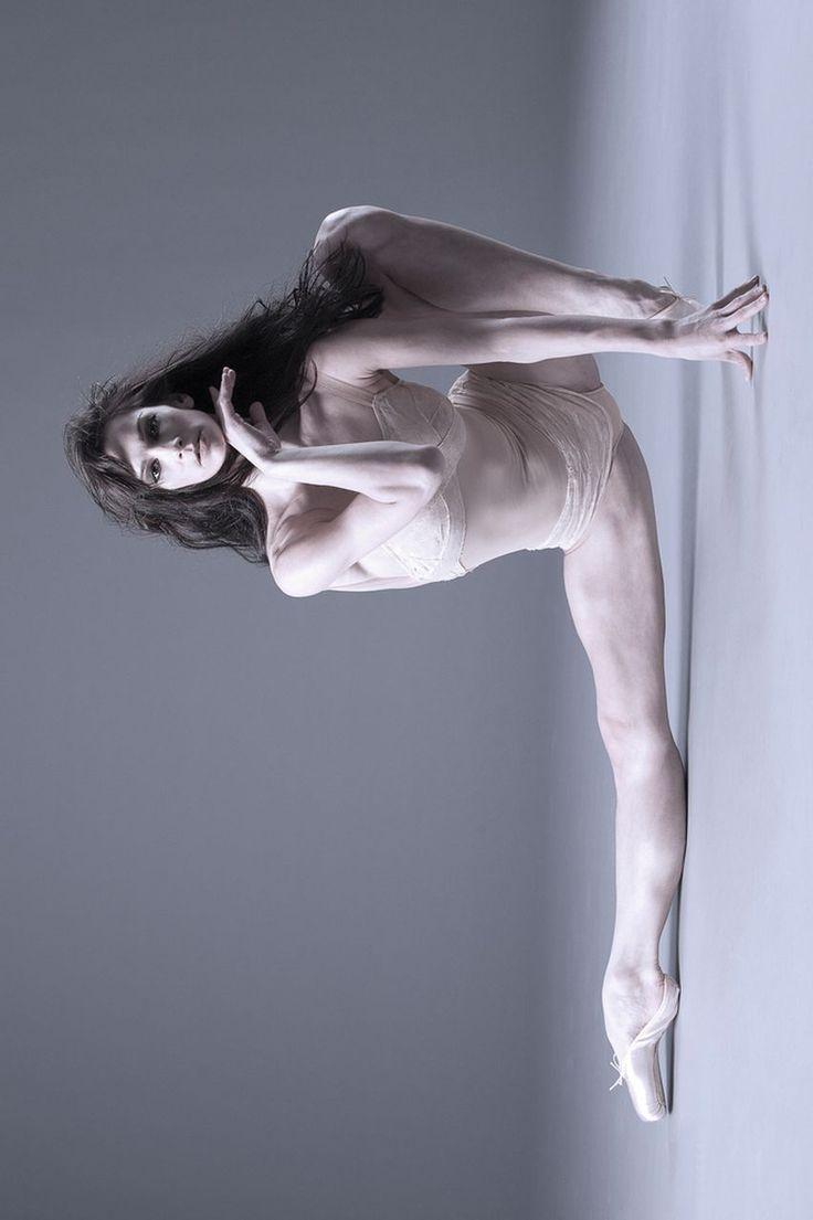Polina Semionova, ballet rehearsals, Caravaggio